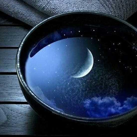 agua mágica de luna