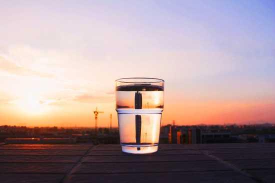 agua mágica de sol