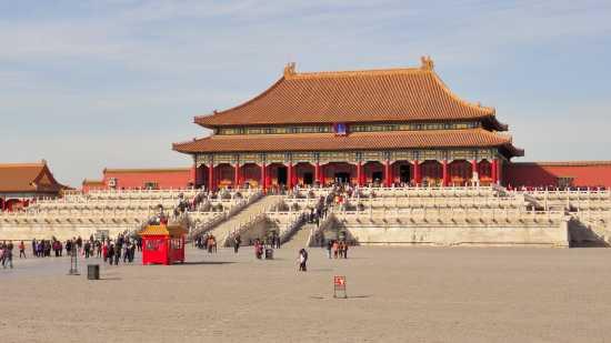 la ciudad prohibida de china leyendas