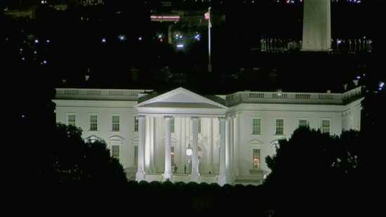 lugares misteriosos del mundo Casa Blanca