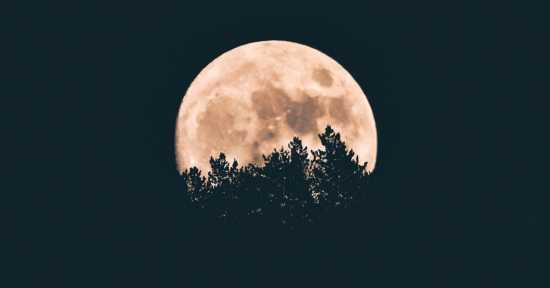 conjuro luna llena