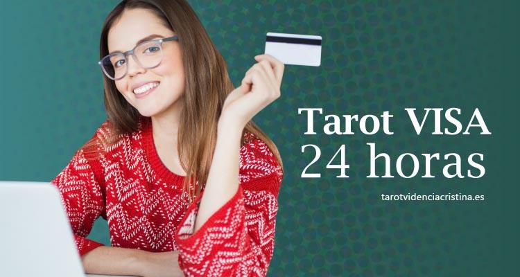 Tarot por VISA