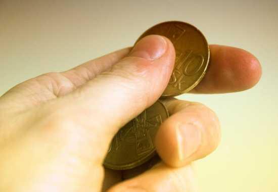 ritual para la prosperidad y fortuna con monedas