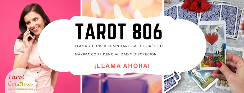 tarot 806 certero fiable