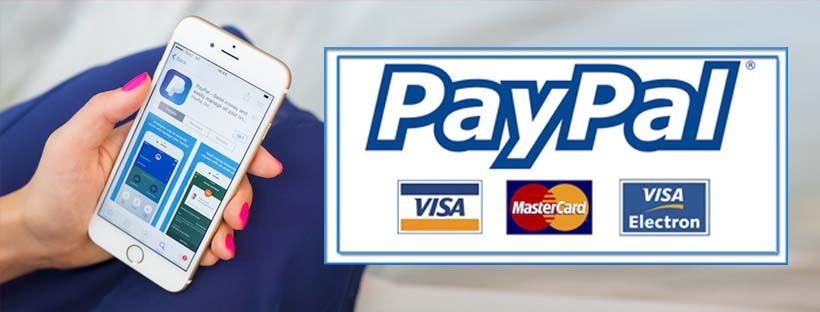Psychics Paypal barato