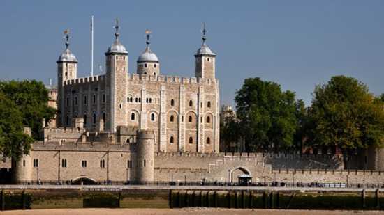 leyendas de la torre de Londres